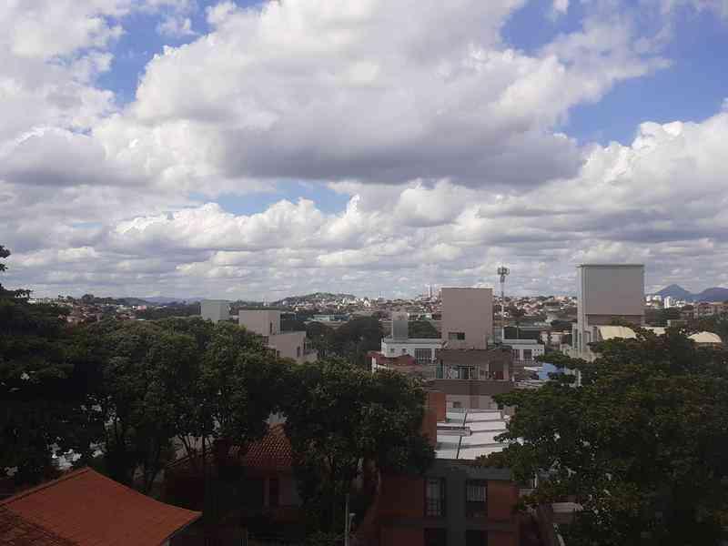Apartamento, São Luiz (pampulha), 3 Quartos, 2 Vagas, 1 Suíte