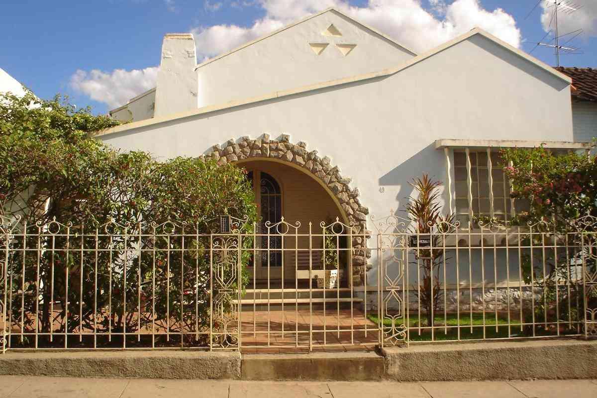 Casa, Visconde do Rio Branco