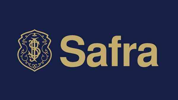 Representante Para Serviços do Banco Safra