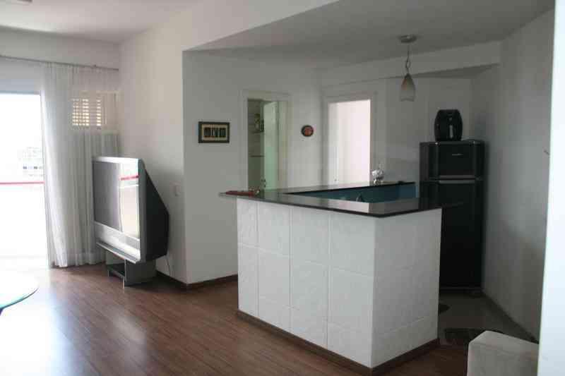 Apartamento, Savassi, 1 Quarto, 1 Vaga