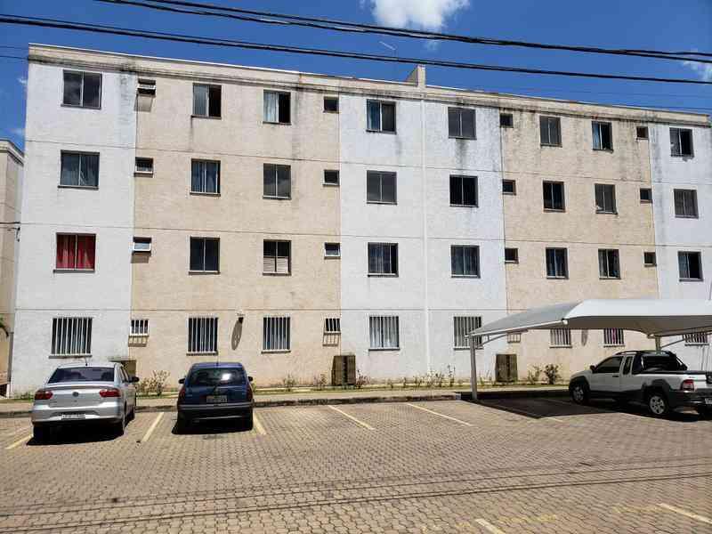 Apartamento, Niterói, 2 Quartos, 1 Vaga