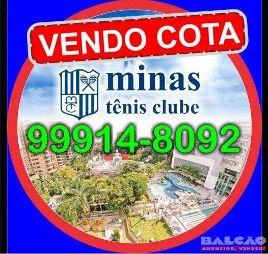 Cota do Minas Tênis Clube