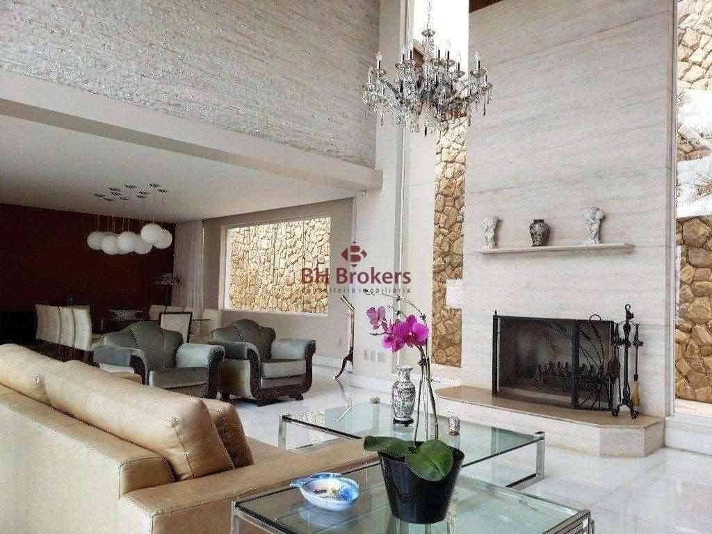 Casa, Belvedere, 6 Quartos, 6 Vagas, 6 Suítes
