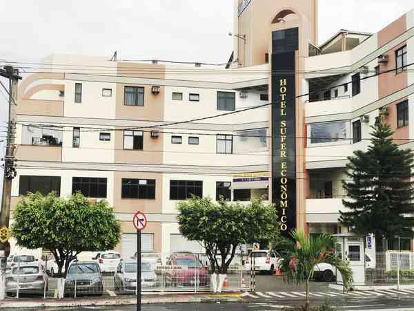 Hotel Super Econômico