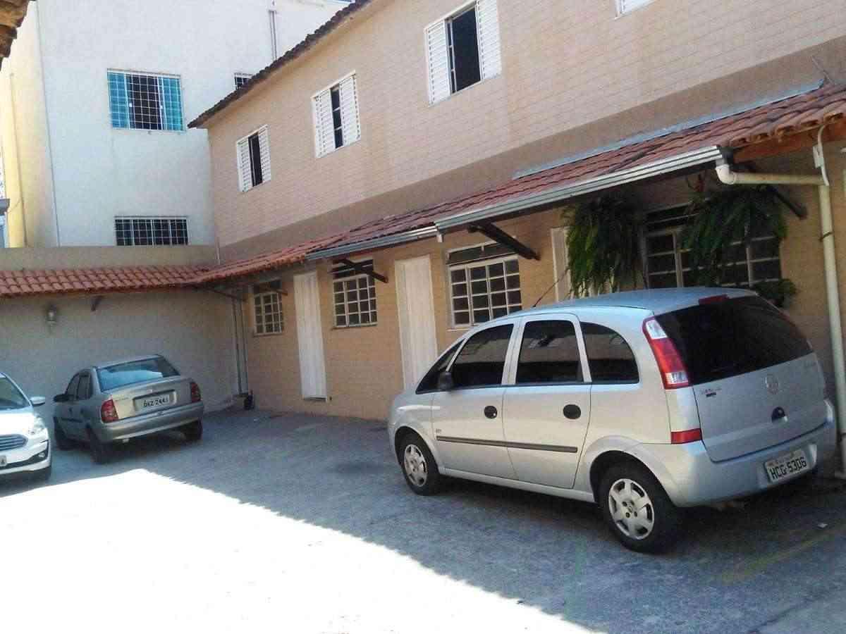 Casa, Jardim Leblon, 2 Quartos