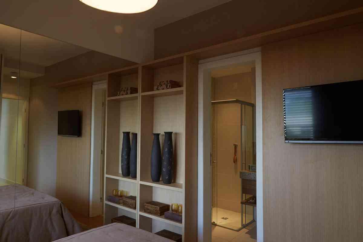 Apartamento, Castelo, 2 Quartos, 2 Vagas