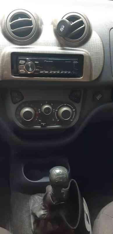 Fiat Uno Way Celeb. 1.0 Evo Fire Flex 8v 2p