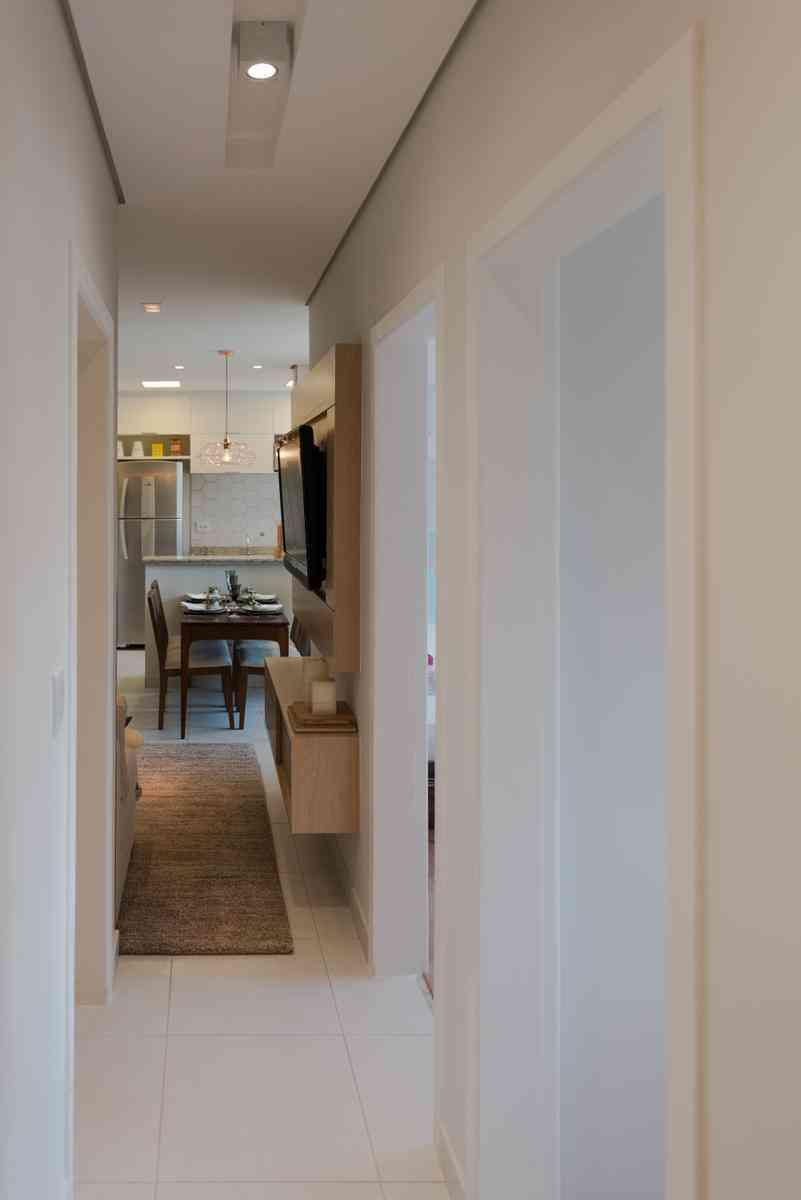 Apartamento, João Pinheiro, 3 Quartos, 2 Vagas, 1 Suíte