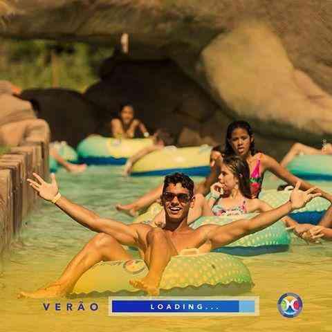 Excursão Minas Beach Thermas Resort