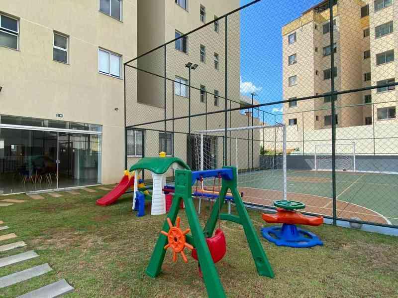 Apartamento, Ouro Preto, 2 Quartos, 2 Vagas, 1 Suíte