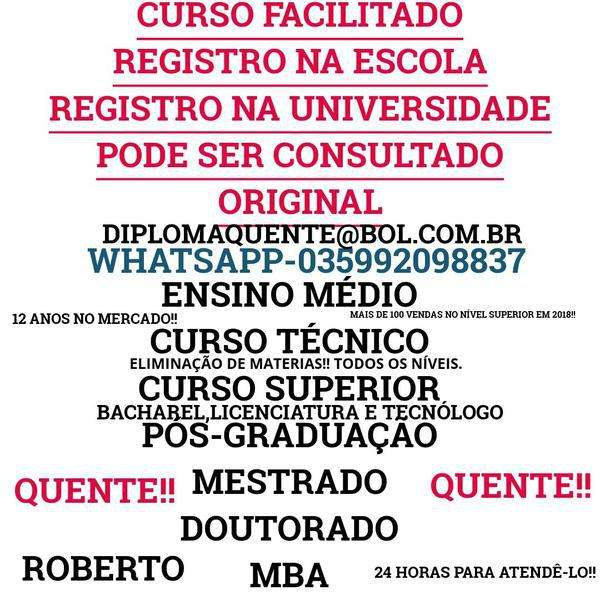 Formacao Profissional 2018(035992098837)
