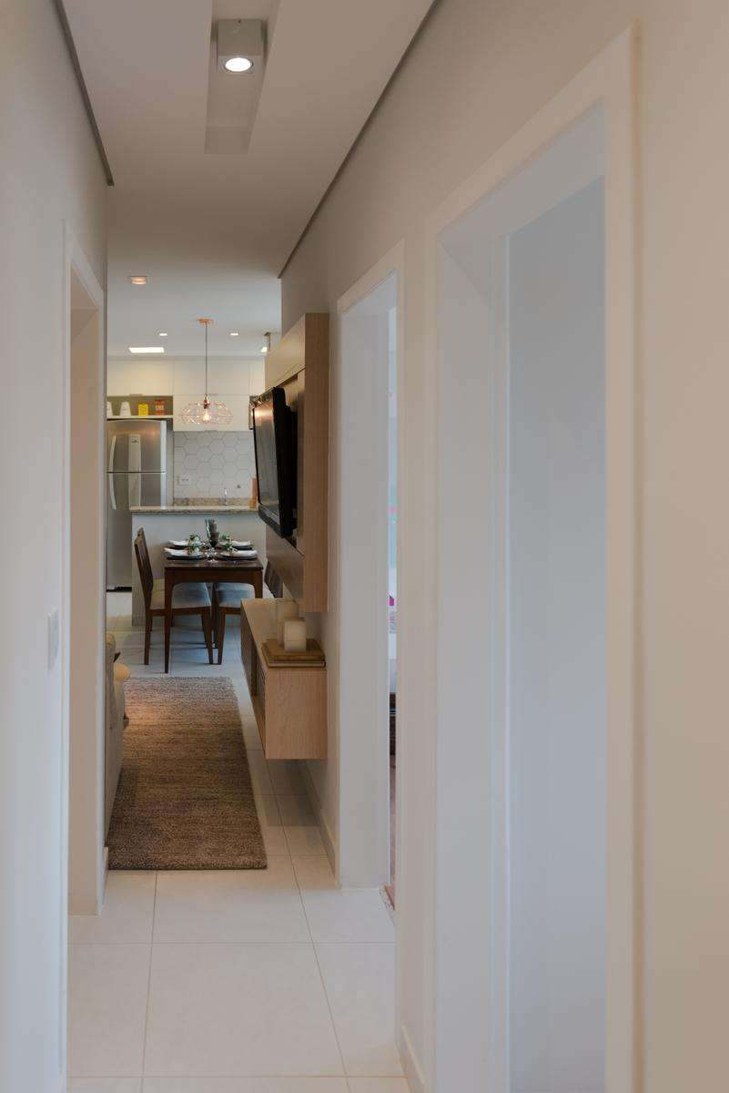 Apartamento, João Pinheiro, 2 Quartos, 2 Vagas