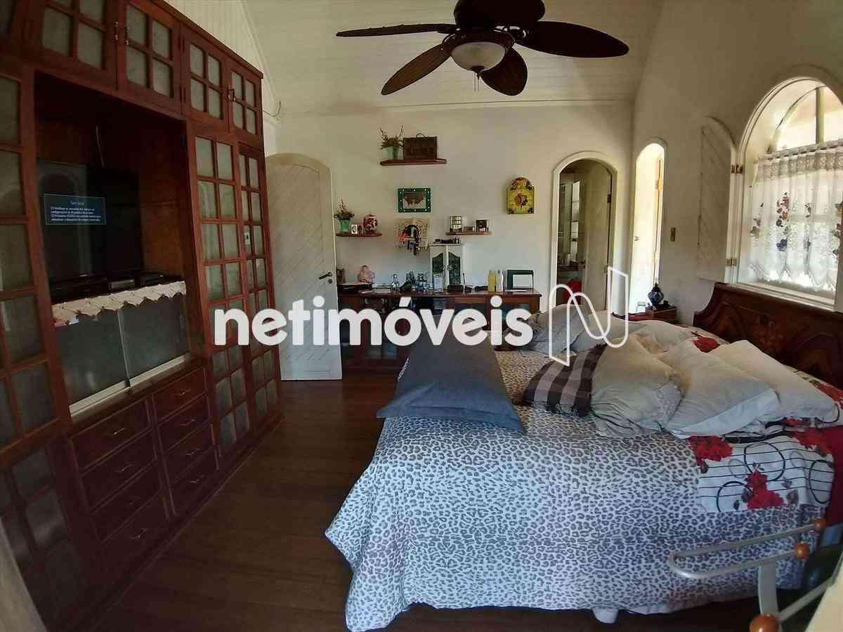Casa em Condomínio, Bosque do Jambreiro, 3 Quartos, 4 Vagas, 1 Suíte