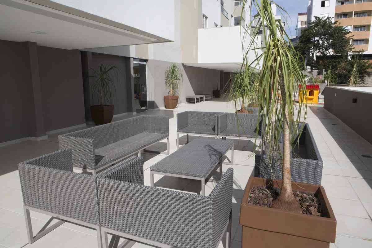 Apartamento, Castelo, 3 Quartos, 3 Vagas, 1 Suíte