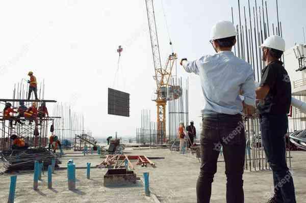 Cursos a Distancia de Construção Civil