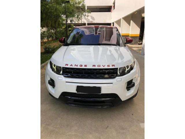 Land Rover Range R.evoque London 2.0 240cv Aut. 5p