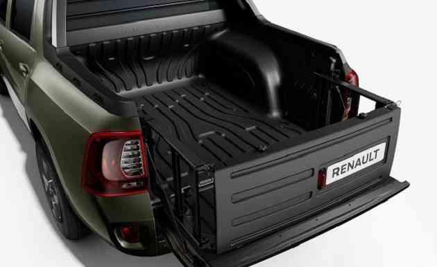 Renault Duster Oroch Exp. 1.6 Flex 16v Mec.