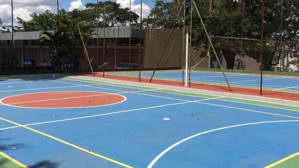 Cota Clube Círculo Militar Belo Horizonte