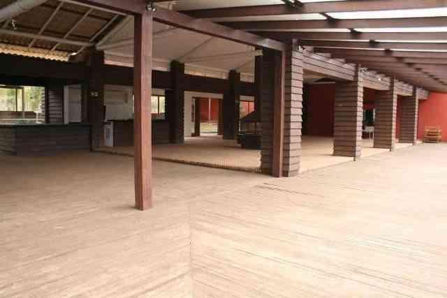 Sala, Miguelão