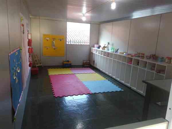 Escola Infantil