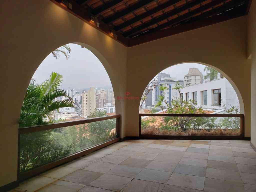 Casa, Cidade Jardim, 5 Quartos, 6 Vagas, 1 Suíte