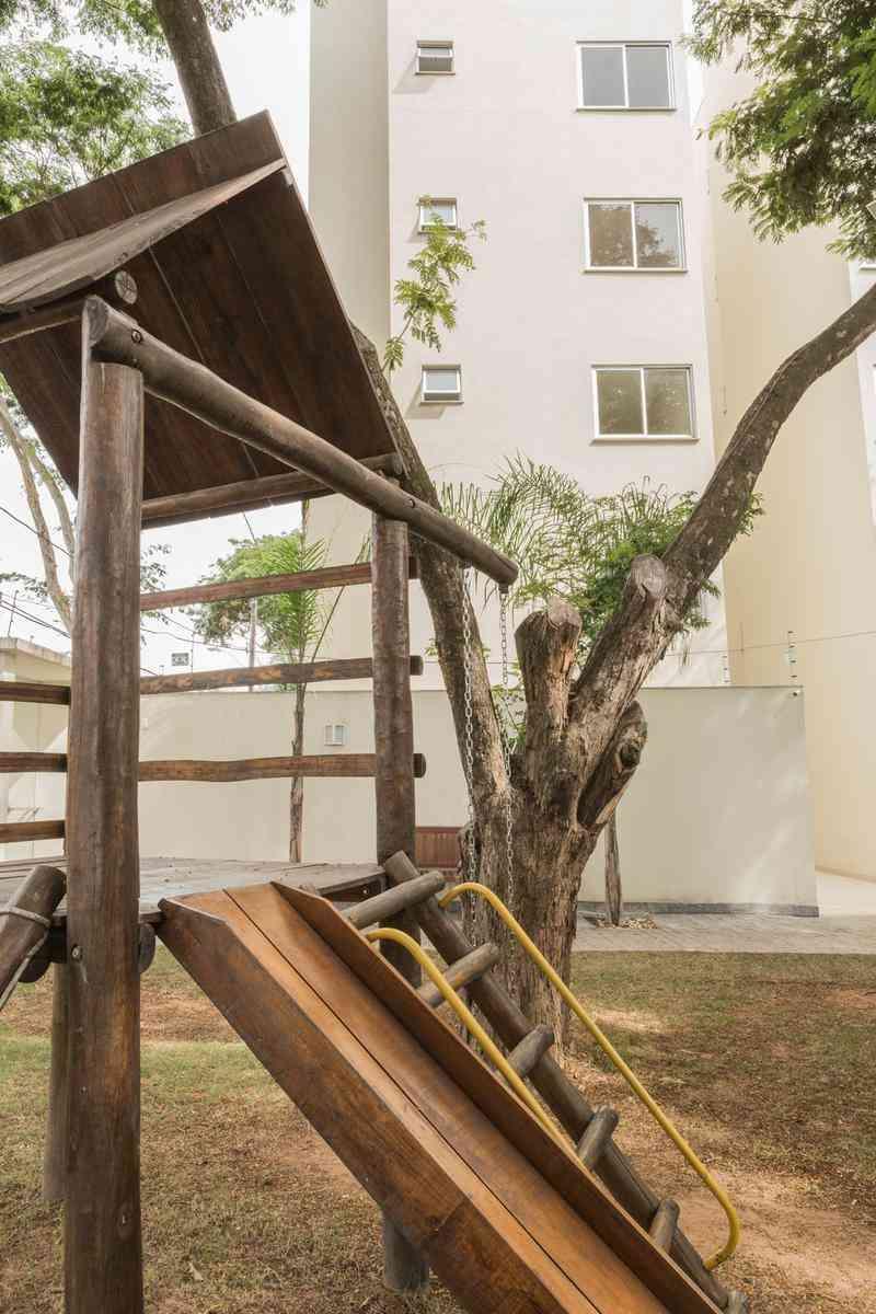 Cobertura, Santa Amélia, 3 Quartos, 2 Vagas, 1 Suíte