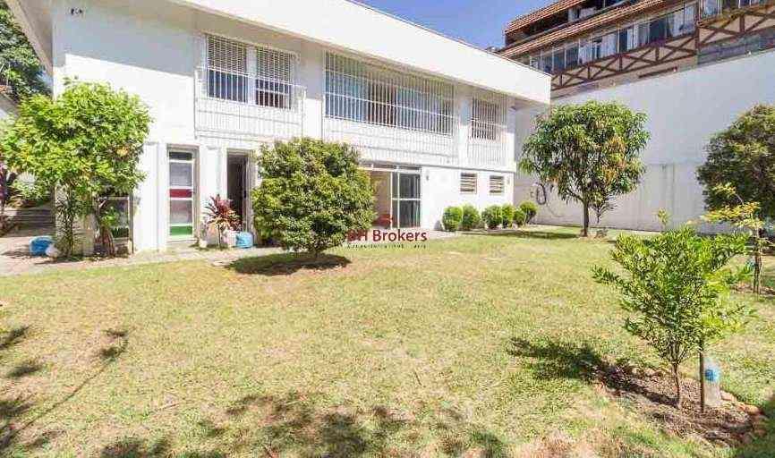 Casa, Cidade Jardim, 5 Quartos, 6 Vagas, 4 Suítes