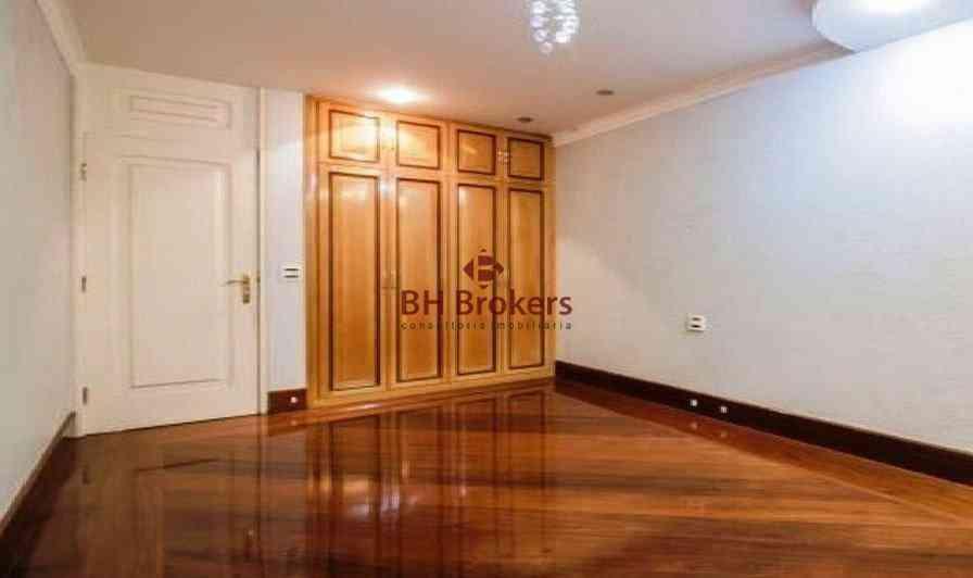 Casa, Belvedere, 4 Quartos, 5 Vagas, 2 Suítes