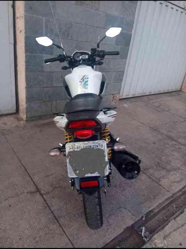 Yamaha Ys 150 Fazer Sed/ Flex