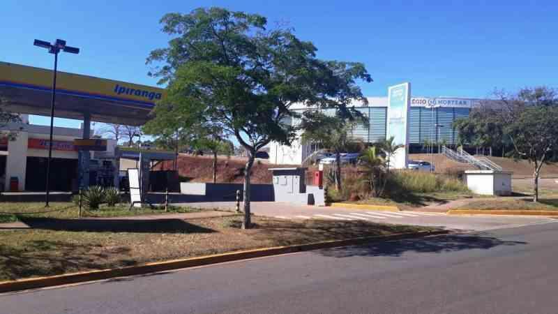 Lote em Condomínio, Alphaville - Lagoa dos Ingleses, 0 Quarto, 0 Vaga, 0 Suíte