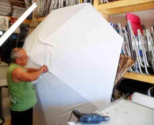 Reformas Consertos de  Ombrelones Vila Pompeia