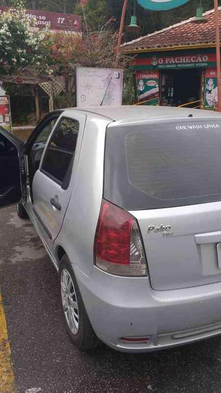 Fiat Palio 1.0 Cel. Econ./Italia F.flex 8v 4p