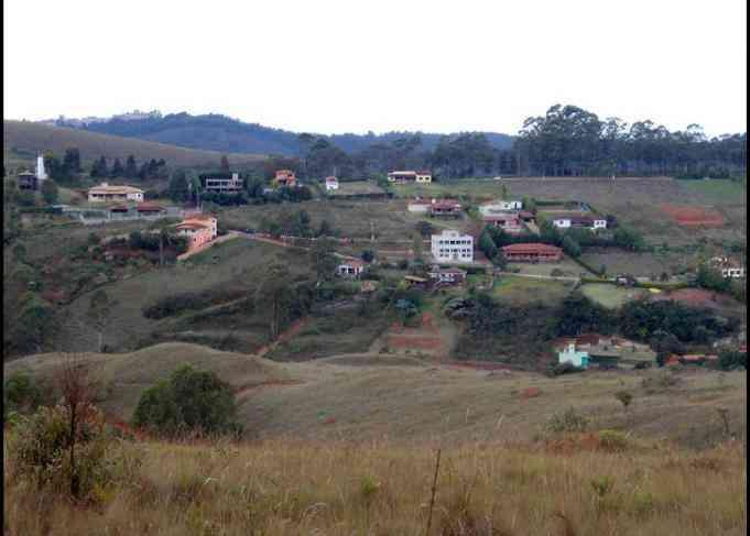 Lote em Condomínio, Vale dos Pinhais, 0 Quarto, 0 Vaga, 0 Suíte