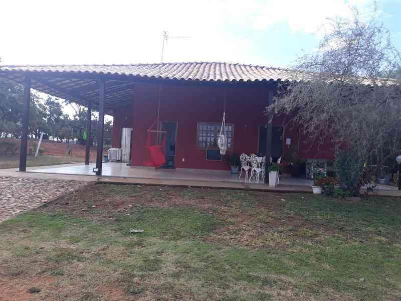 Casa, Centro, 1 Suíte