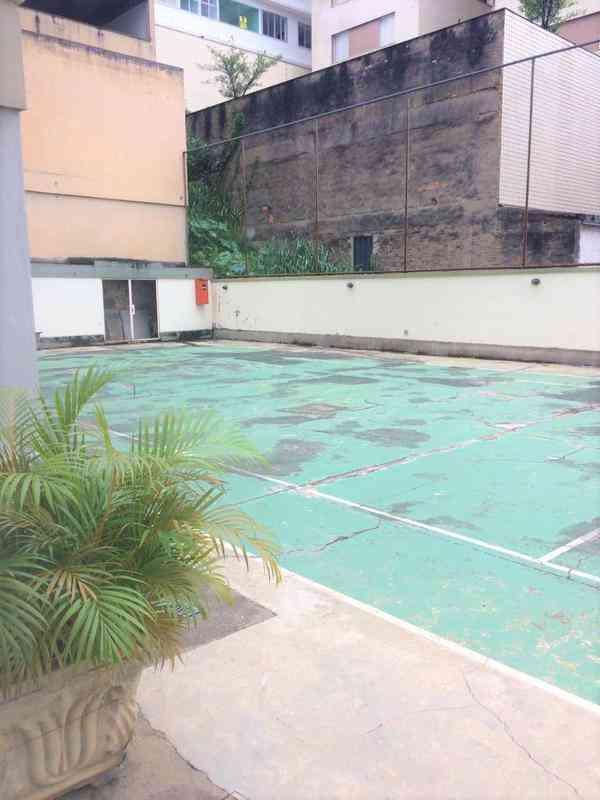 Apartamento, Santo Antônio, 2 Quartos, 1 Vaga