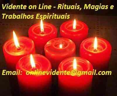 Consulta Espiritual On Line Com Baralho Cigano e Vidência