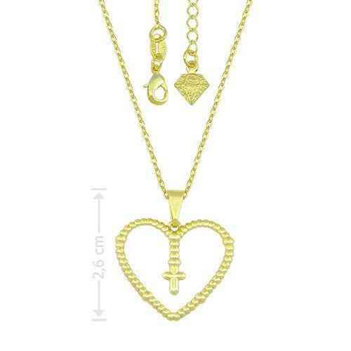Bijuterias Folheadas a Ouro e Prata Preço Baixo