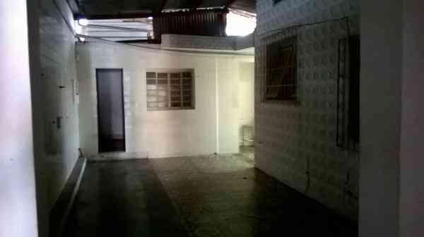 Casa Para Comércio No Bairro Prado