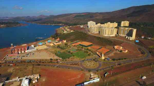 Cota Minas Nautico