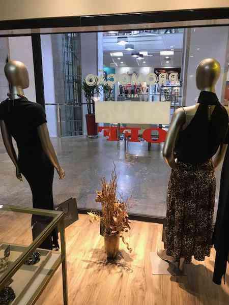 Passo o Ponto - Loja Shopping 5a Avenida - Savassi
