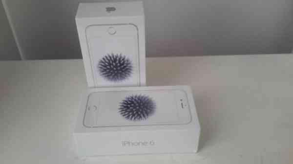 Iphone 6 32 Gb Novo em Promoção