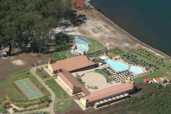 Cota Minas Tênis Clube (1, 2, Country + Náutico)