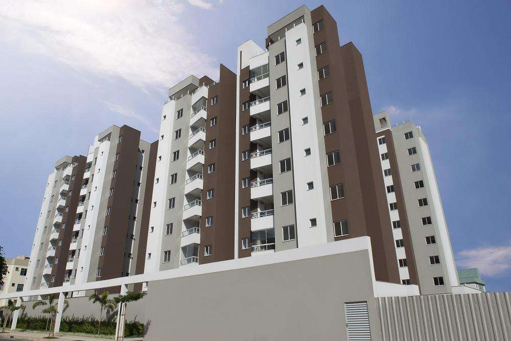 Apartamento, Castelo, 2 Quartos, 1 Vaga, 1 Suíte