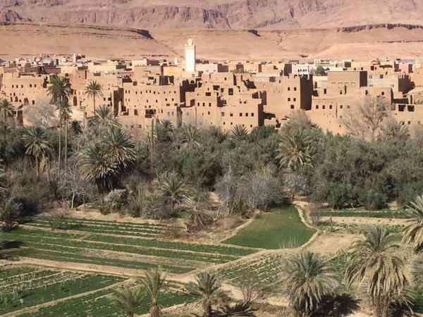 Tour Privado Pelo Marrocos