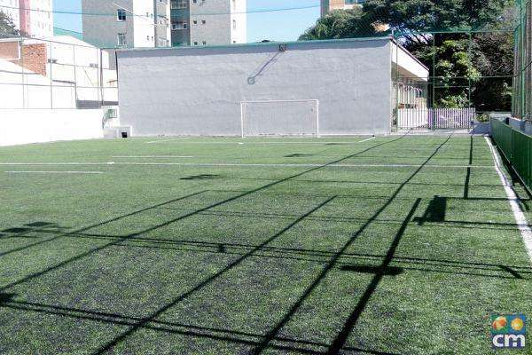 Cota Clube Recreativo Mineiro