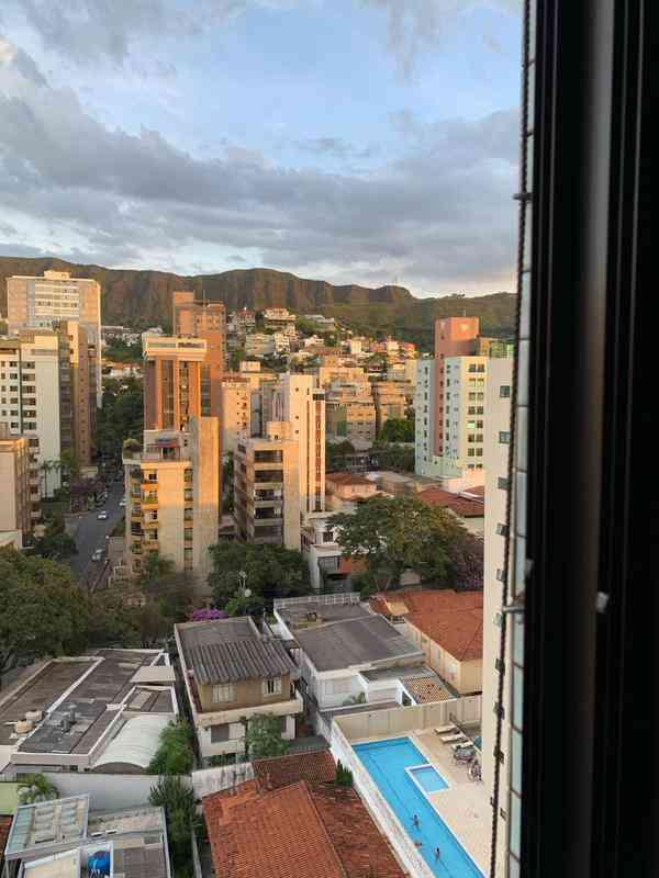 Apartamento, Serra, 4 Quartos, 4 Vagas, 3 Suítes
