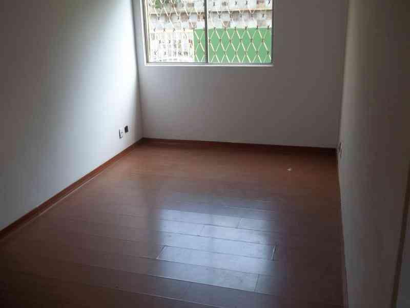Apartamento, Grajaú, 2 Quartos, 1 Vaga