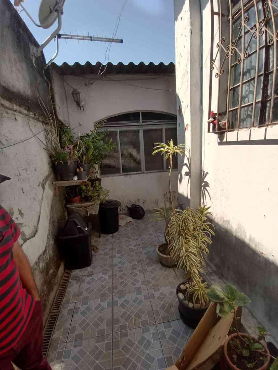 Casa, Caiçaras, 4 Quartos, 1 Vaga