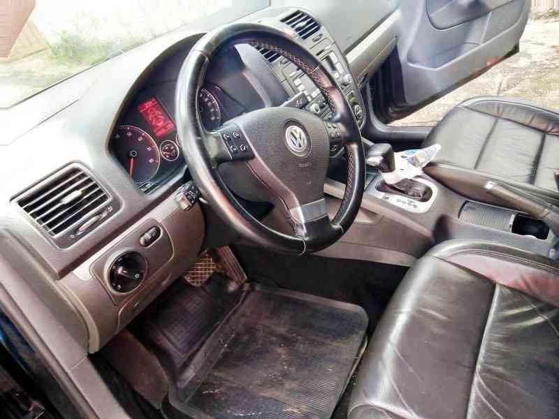 Volkswagen Jetta 2.5 20v 150/170cv Tiptronic