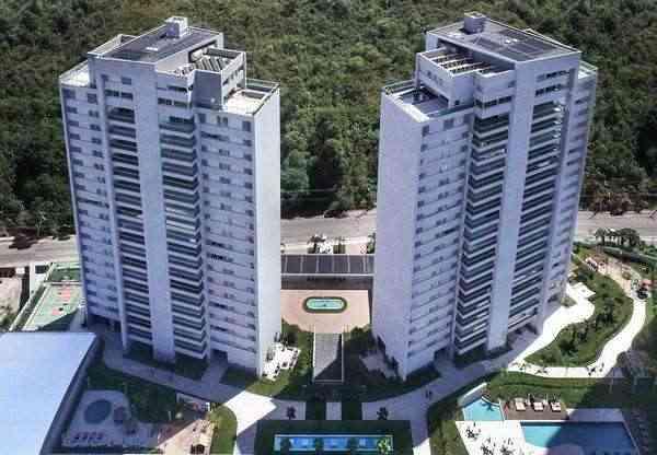 Apartamento, Vila da Serra, 4 Quartos, 5 Vagas, 4 Suítes